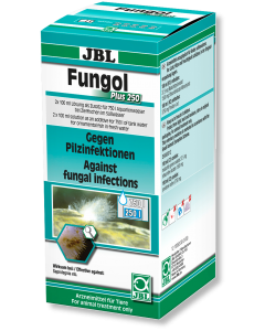 JBL Fungol Plus 250, 2x100 ml