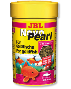 JBL NovoPearl, 250 ml, D