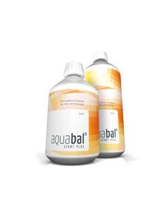 aquaBAL START PLUS 1 Liter