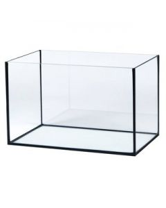 Glas Aquarium 100x40x50cm/8mm 200Liter