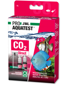 JBL ProAquaTest CO2 Direct