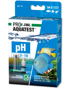 JBL ProAquaTest pH 3.0-10.0