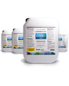 Triton Core7 Reef Supplements SET 4x5 L