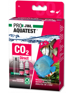 JBL ProAquaTest CO2 Direct Nachfüllpack